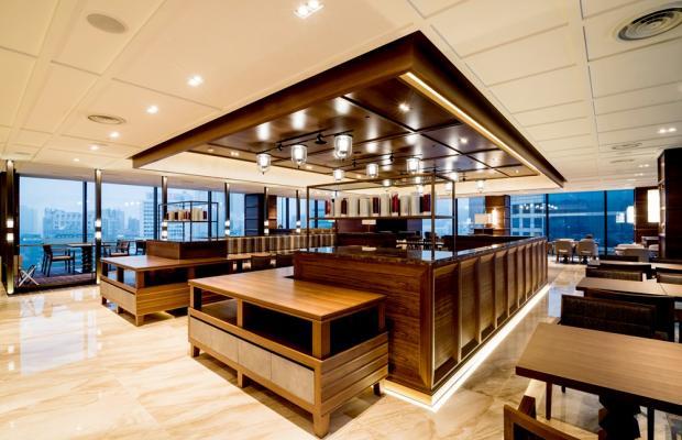 фото отеля Royal Hotel Seoul изображение №57