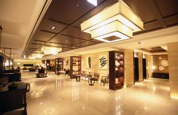 фото отеля Royal Hotel Seoul изображение №29