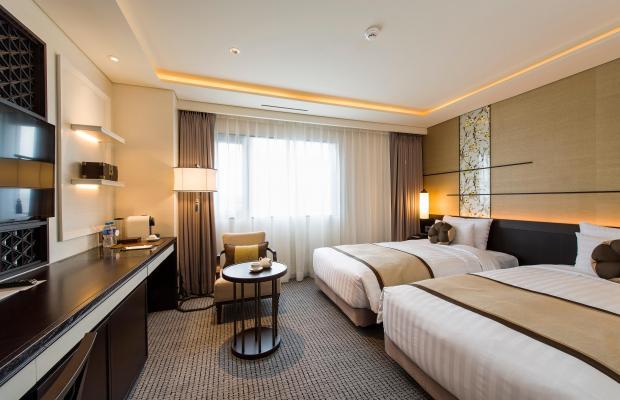фото отеля Royal Hotel Seoul изображение №25
