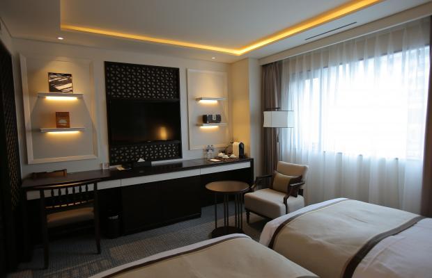 фотографии отеля Royal Hotel Seoul изображение №19