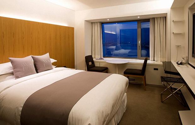 фото отеля Sheraton Grand Walkerhill изображение №109
