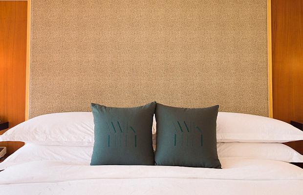 фотографии отеля Sheraton Grand Walkerhill изображение №95