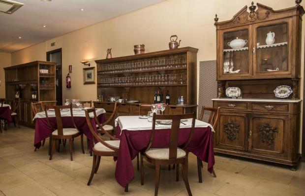 фотографии отеля Hosteria del Monasterio de San Millan изображение №15