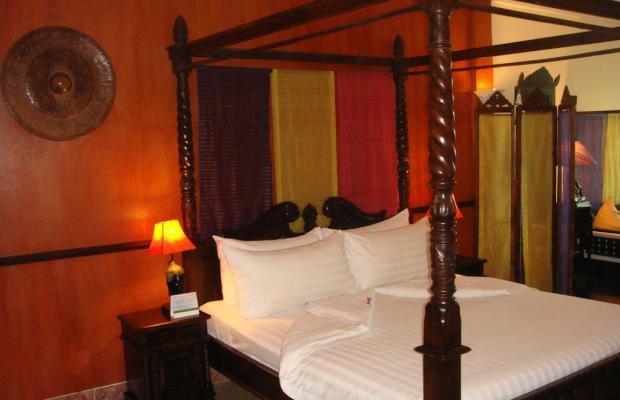 фотографии отеля Bougainvillier Hotel изображение №31