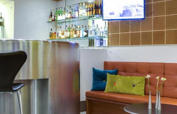 фотографии отеля Best Western Hotel City изображение №27
