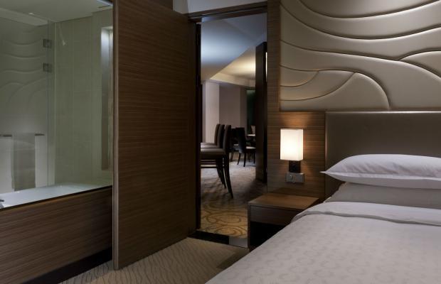 фото отеля Sheraton Seoul D Cube City изображение №29