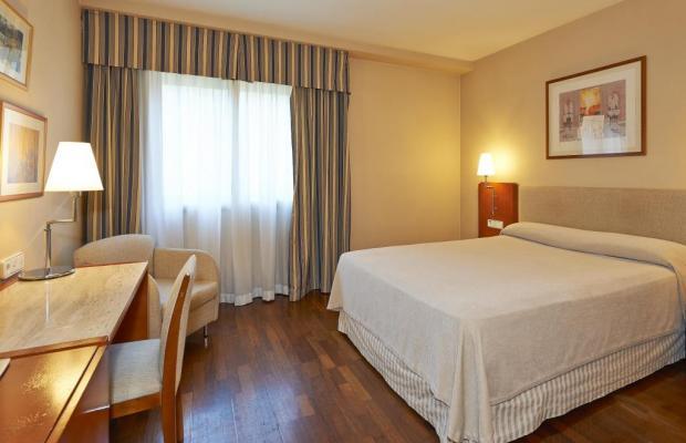 фото отеля NH Sport изображение №17
