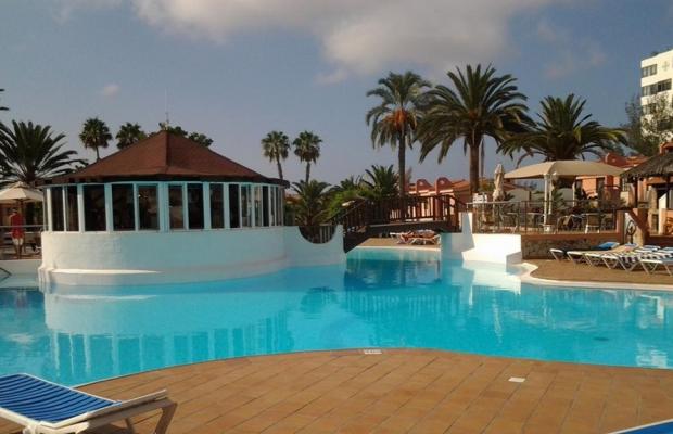 фото отеля Nordotel Jardin del Sol  изображение №9