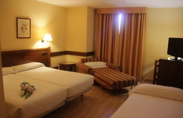 фото отеля Oriente изображение №5