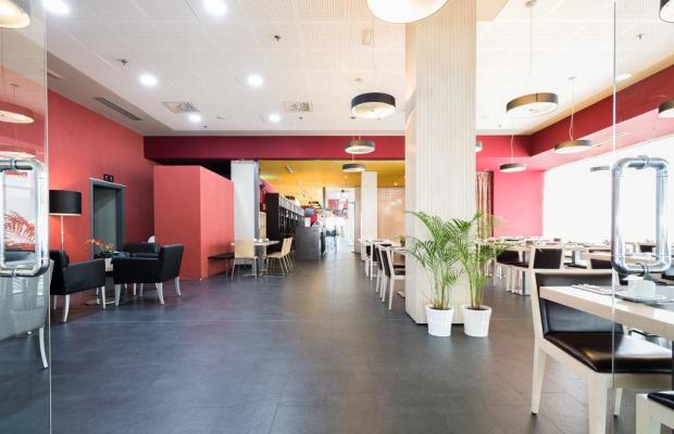 фото отеля Tulip Inn Zaragoza Plaza Feria изображение №41