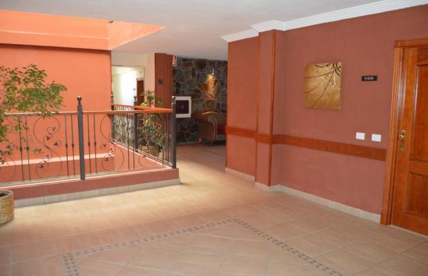фотографии отеля La Aldea Suites изображение №35