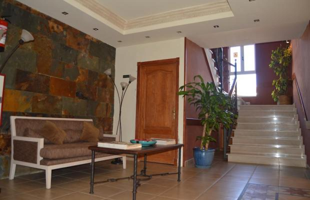 фотографии La Aldea Suites изображение №28