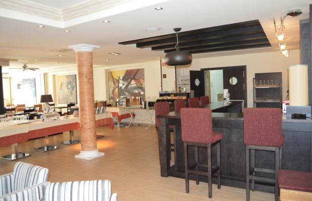 фото La Aldea Suites изображение №26