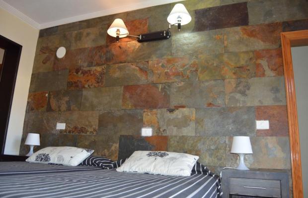 фотографии отеля La Aldea Suites изображение №3