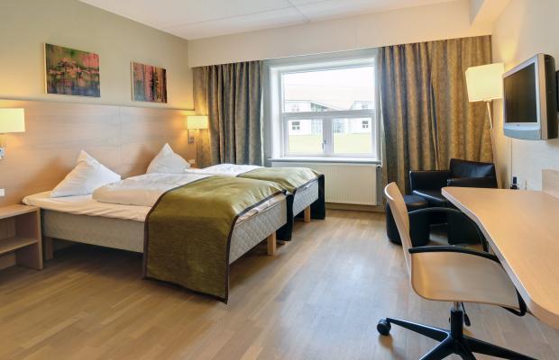 фотографии отеля Scandic Sonderborg изображение №3