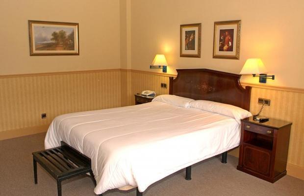 фотографии отеля Hotel Lur Gorri (ex. Irache Ayegui) изображение №15