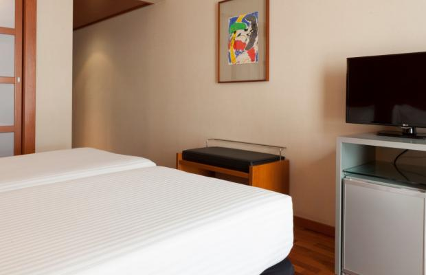 фотографии отеля AC Hotel Zaragoza Los Enlances изображение №23
