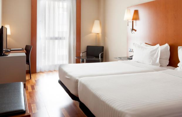 фотографии отеля AC Hotel Zaragoza Los Enlances изображение №15