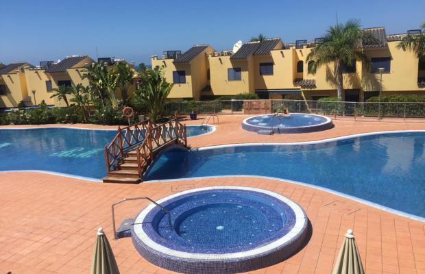 фото отеля Bahia Meloneras изображение №13