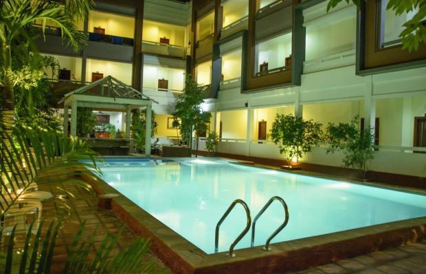 фото отеля SIHANOUKVILLE PLAZA HOTEL изображение №1