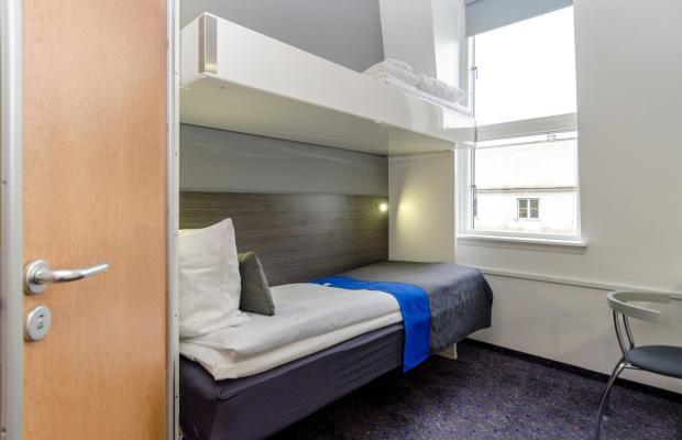 фото CABINN City Hotel изображение №6