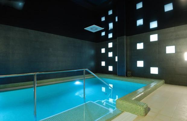 фото отеля Hotel Balneario Alhama de Aragon изображение №17