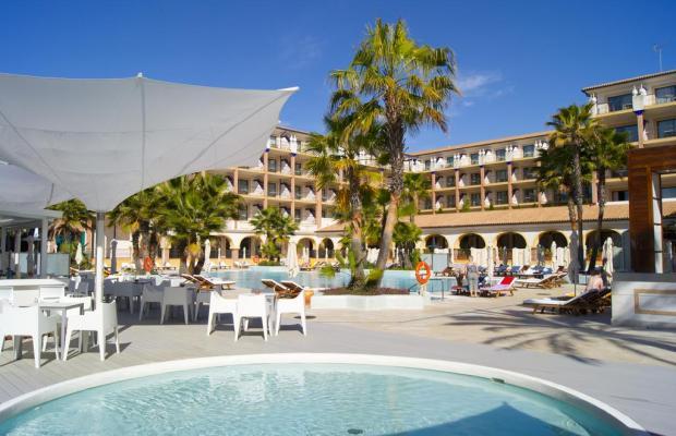 фото Sensimar Isla Cristina Palace & Spa изображение №22