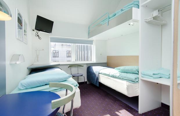 фото отеля CABINN Express Hotel изображение №5