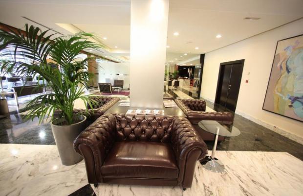фото отеля Hotel Spa Jardines de Lorca (ex. Sercotel Jardines de Lorca) изображение №25