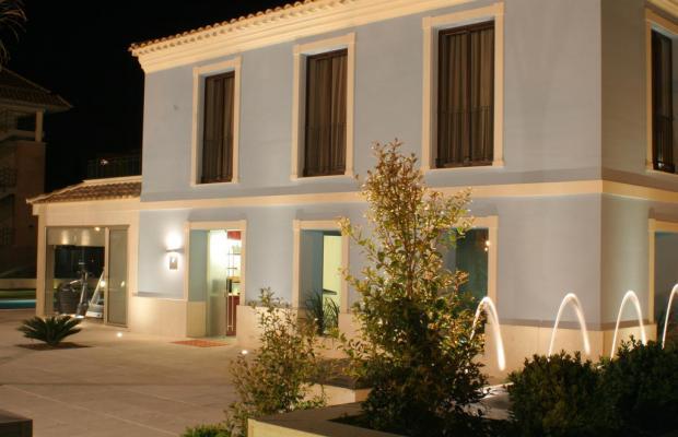 фото Hotel Spa Jardines de Lorca (ex. Sercotel Jardines de Lorca) изображение №6