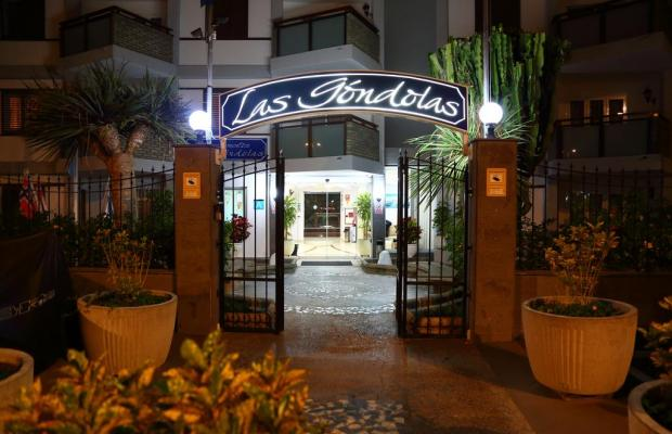 фотографии отеля Las Gondolas изображение №3