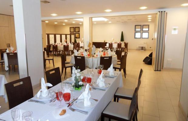 фотографии отеля Horitzo изображение №27