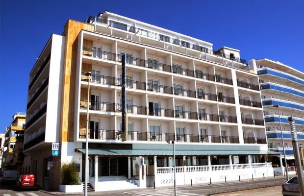 фото отеля Horitzo изображение №1