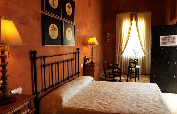 фотографии отеля La Casona de Calderon изображение №31