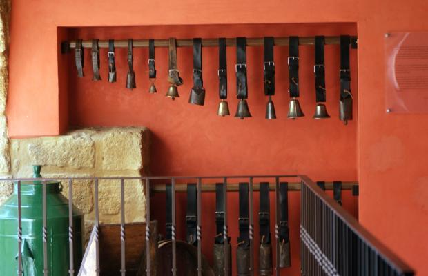 фото отеля La Casona de Calderon изображение №25