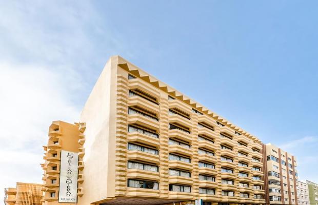 фото отеля Hotel Exe Las Canteras изображение №1