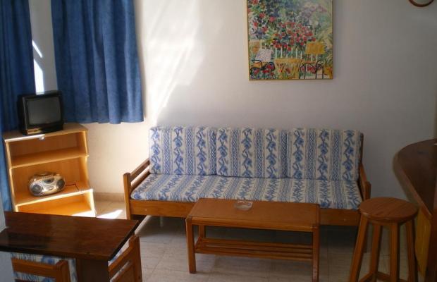 фото отеля Bungalows Tenesoya изображение №21