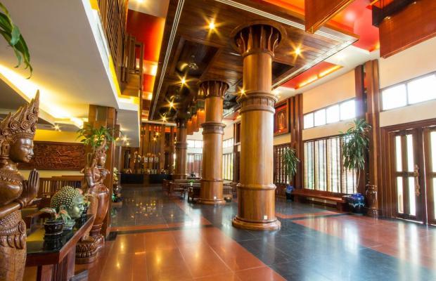 фотографии отеля Royal Empire изображение №23
