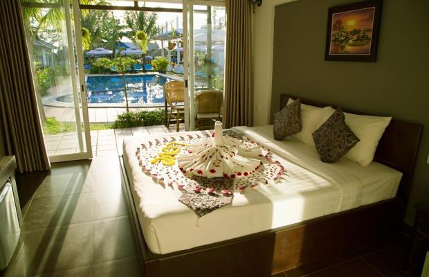 фотографии отеля SEA BREEZE RESORT изображение №7