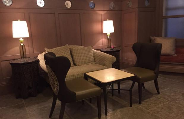 фотографии отеля Chandler изображение №11
