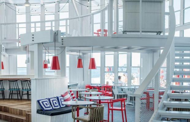 фотографии отеля Marina Suites изображение №15