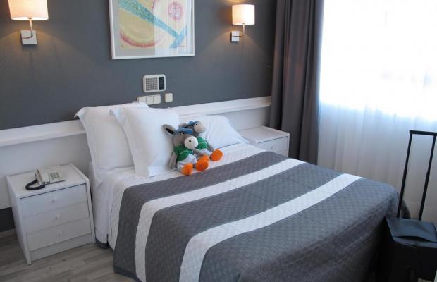 фото Hotel Bed4U Castejon изображение №10