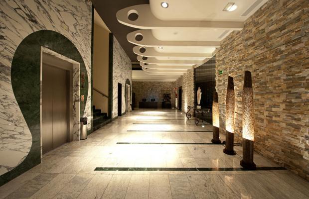 фото отеля LTI Paradise Valle Taurito изображение №9