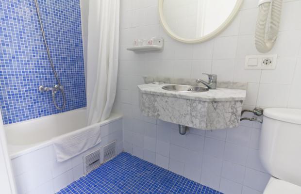 фотографии отеля Cala Bona & Mar Blava изображение №23