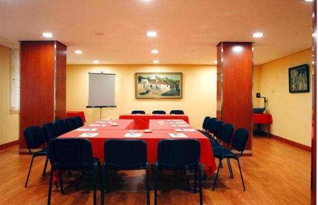 фотографии отеля Rias Bajas изображение №3