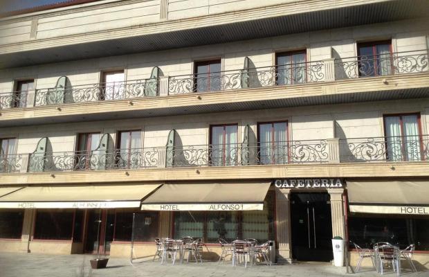 фото отеля Alfonso I изображение №41