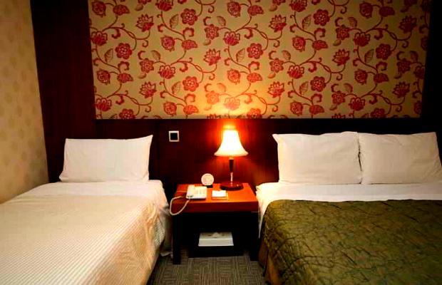 фотографии отеля Friend Hotel изображение №15