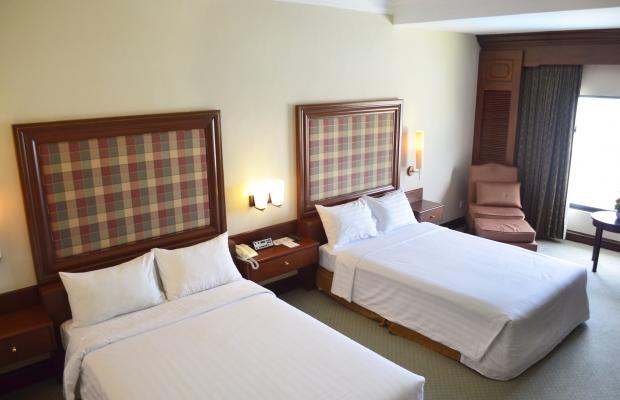 фотографии отеля Cambodiana Hotel изображение №19