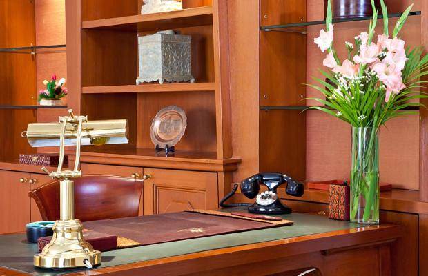 фотографии Cambodiana Hotel изображение №12