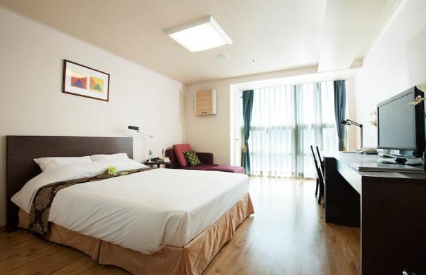 фотографии отеля Gangnam Family Hotel  изображение №31